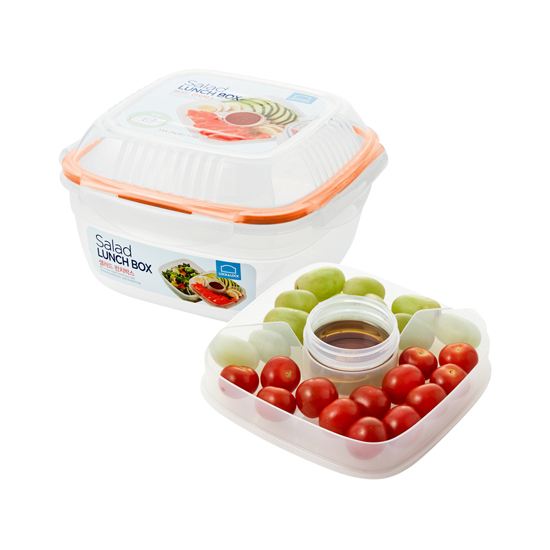 Salade lunchbox: HSM8440T