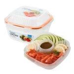 Salade lunchbox: HSM8450T